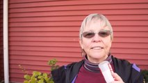 Si j'étais président(e) : Susie Beiersdorfer, géologue, militante écologiste