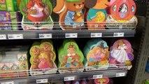Едем в торгово развлекательный центр покупаем игрушки Мистер Макс & Мисс Катя (новый выпуск 05 11 2016)
