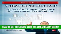 [Free Read] SHRM-CP/SHRM-SCP Certification Practice Exams (All in One) Full Online