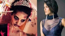 HOT To SCARY ! Sunny Leone Seduces As A Ghost In A New Look