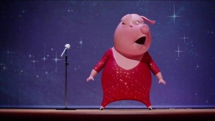 """Cuplikan Film """"Sing"""""""