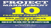 [Free Read] Project Management: Project problems and how to solve every one (Project Manager Book