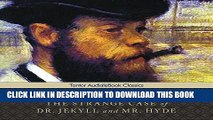 Read Now The Strange Case of Dr. Jekyll   Mr. Hyde PDF Book