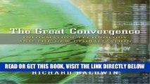 [Free Read] The Great Convergence: Information Technology and the New Globalization Free Download