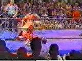 OMG!!!! Sabu vs. RVD Stretcher Match (ECW)