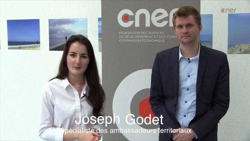 Attractivité et marketing territorial: les ambassadeurs de territoire