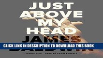 Best Seller Just Above My Head Free Read