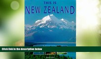 Big Deals  This Is New Zealand (World of Exotic Travel Destinations)  Full Read Most Wanted