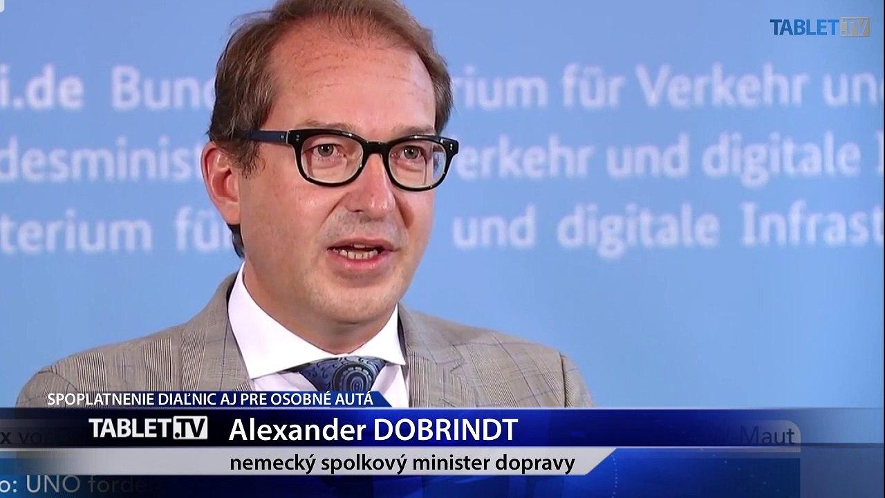 Dohoda o spoplatnení diaľnic v Nemecku pre osobné autá sa priblížila