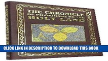 Ebook Chronicle of Pilgrimage to Israel and the Holy Land - Holy Land Experience - Holy Land -