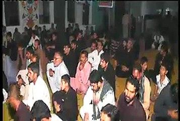Majlis from Pangali, Lahore, PAKISTAN on 4th Nov 2016 PART-5
