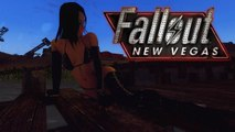 Fallout New Vegas Mods: Playable Ghoul Race - video dailymotion