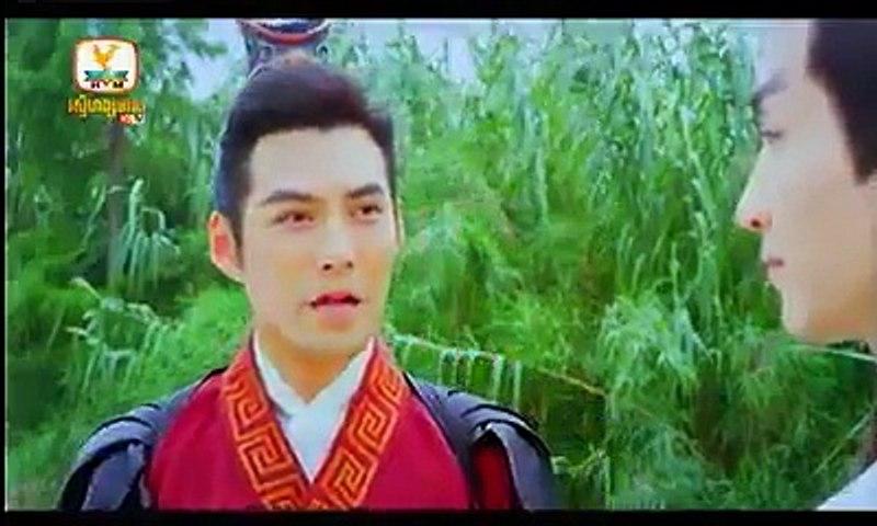 កណ្តុរទាំង 5 ជ្រែកពិភពគុន ភាគ_04 | China Movie Speak Khmer | Godialy.com