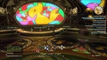 atticfan's Live PS4 Broadcast-FFXIV Heavensward-Gold Saucer