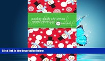 READ book  Pocket Posh Christmas Word Roundup: 100 Puzzles  FREE BOOOK ONLINE