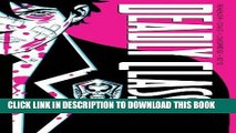 Best Seller Deadly Class Deluxe Edition: Noise Noise Noise Free Download
