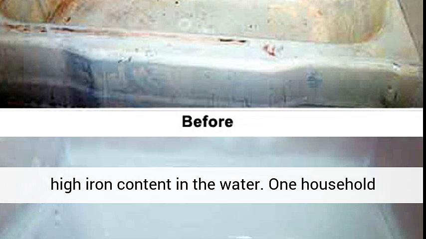 Incredible Tub Repair Wales