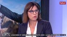 Roxanne Frias - Un Monde en docs (extrait)