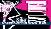 Ebook Deadly Class Deluxe Edition: Noise Noise Noise Free Download