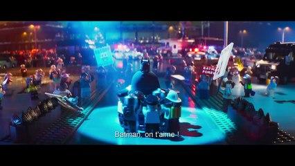 The LEGO Batman Movie - New Trailer