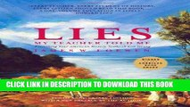 Ebook Lies My Teacher Told Me: Everything Your American History Textbook Got Wrong Free Read