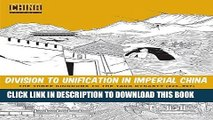 Best Seller Division to Unification in Imperial China: The Three Kingdoms to the Tang Dynasty