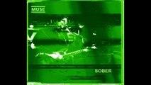 Muse - Sober, Bordeaux Krakatoa, 01/14/2000