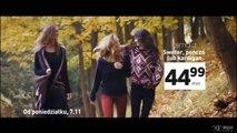 Polsat - Fragment bloku reklamowego + zapowiedzi z 4.11.2016