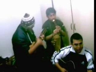 Hermanos del Ande - Munasqechay