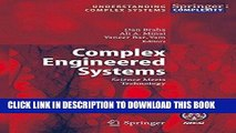 Read Now Complex Engineered Systems: Science Meets Technology (Understanding Complex Systems)