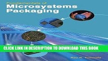 Read Now Fundamentals of Microsystems Packaging PDF Book