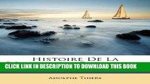 Read Now Histoire De La Révolution Française... (French Edition) PDF Book
