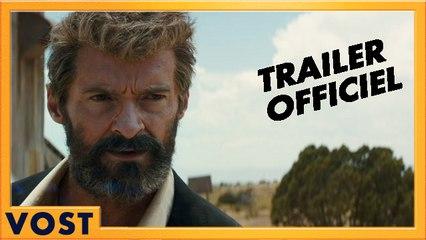 Logan - Bande annonce [Officielle] VOST HD