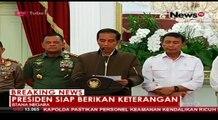 Ini Hasil Rapat Terbatas yang Digelar Presiden Jokowi di Istana