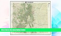 Must Have  Colorado [Laminated] (National Geographic Reference Map)  READ Ebook Full Ebook