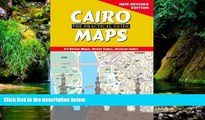 Must Have  Cairo The Practical Guide: Maps: New Revised Edition  READ Ebook Full Ebook