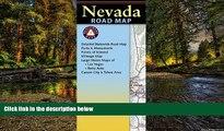 Must Have  Nevada Road Map (Benchmark Maps: Nevada)  READ Ebook Full Ebook