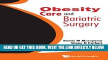 [READ] EBOOK Obesity Care and Bariatric Surgery BEST COLLECTION