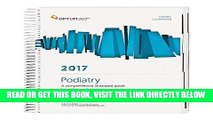 [FREE] EBOOK Coding Companion for Podiatry 2017 ONLINE COLLECTION