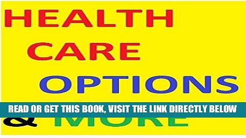 [FREE] EBOOK Health Care, Health Coverage, Health Insurance, Health Coverage, Health Strategy,