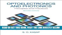 [READ] EBOOK Optoelectronics   Photonics: Principles   Practices (2nd Edition) BEST COLLECTION