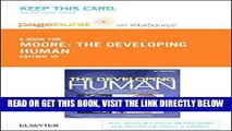 [FREE] EBOOK The Developing Human Elsevier eBook on VitalSource (Retail Access Card): Clinically