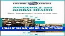 [READ] EBOOK Pandemics and Global Health (Global Issues (Checkmark Books)) BEST COLLECTION