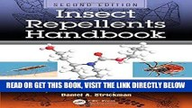 [READ] EBOOK Insect Repellents Handbook, Second Edition ONLINE COLLECTION