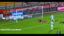 All Goals HD - Troyes 2-0 Valenciennes - 04-11-2016