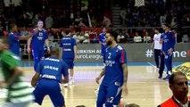 Basket - Euroligue (H) : Efes enchaîne contre le Panathinaïkos