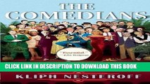[PDF] The Comedians: Drunks, Thieves, Scoundrels and the History of American Comedy Full Online