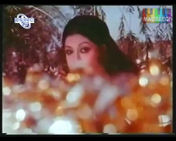 I Promise You - Shama-e-Muhabbat - Nahid Akhtar DvD Film Hits Vol. 1 Title_ 5