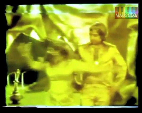 Tu Hai Meri Jaan Meray Sanam - Film Dekha Jaye Ga - Nahid Akhtar DvD Film Hits Vol. 1 Title_ 8