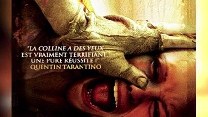 CinéFilou - Top 10 des classiques de l'horreur d'Alexandre Aja